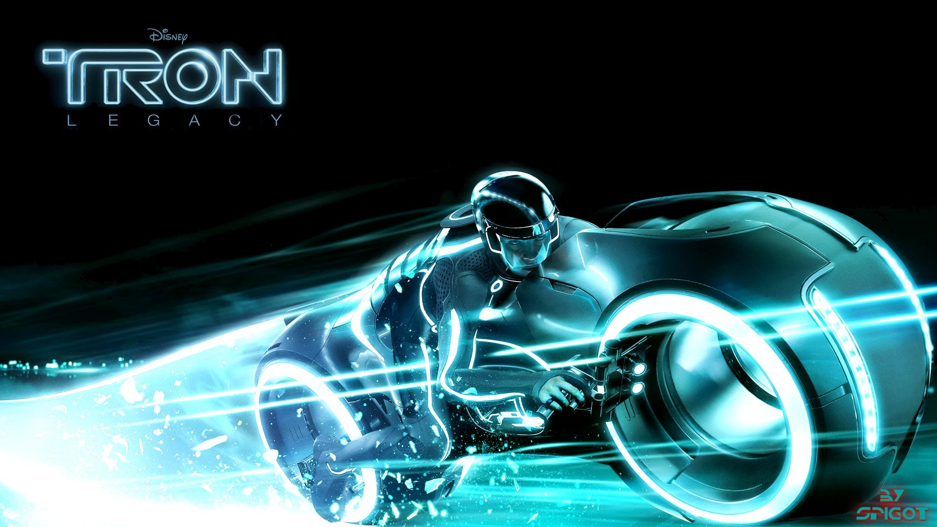 pour your heart out–tron legacy suprise lessons and movie review